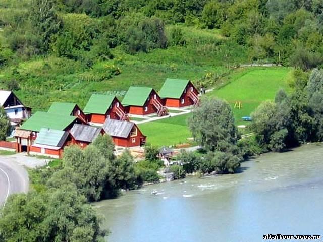 Купить участок на берегу реки в словении